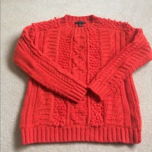 ✨ NWOT Chunky Knit Sweater